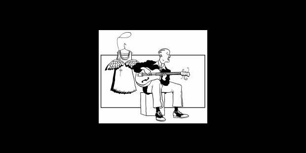 Chantons du fond du choeur - La Libre