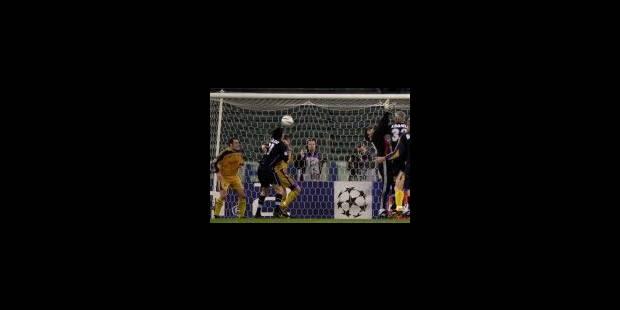 Il est temps que cela se termine (Lazio - Anderlecht 2-1) - La Libre