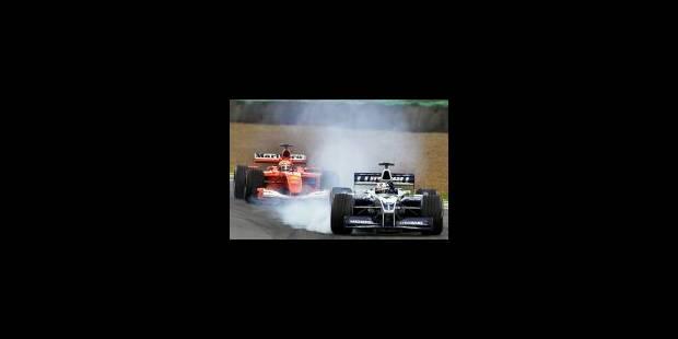 Les poursuivants de Ferrari sont rassurés - La Libre