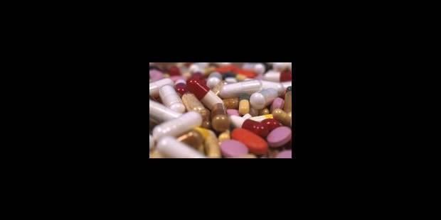 Quel traitement doit-on donner aux médicaments? (1) - La Libre