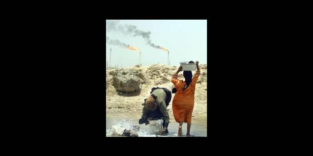 L'Irak cesse ses exportations de brut sous contrôle de l'ONU - La Libre