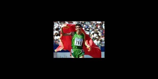 Cinquante médaillés au Van Damme - La Libre