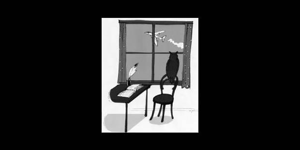 Journal d'une dame de lettres - La Libre