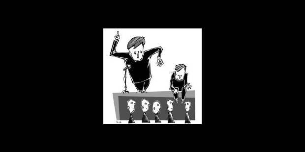 Syndicats ou société civile, faut-il choisir? - La Libre