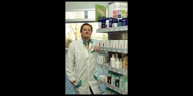 Omega Pharma vise le top européen - La Libre