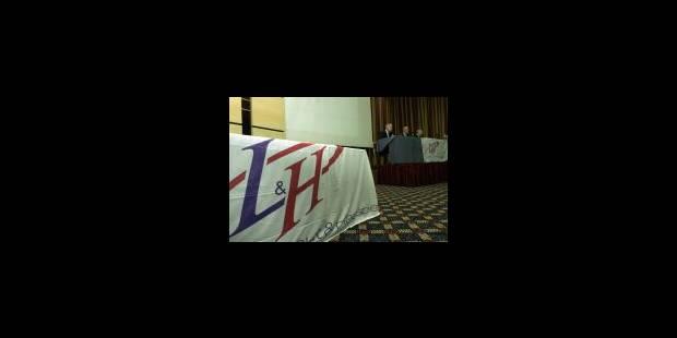 Jo Lernout accuse KPMG et les banques - La Libre