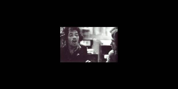 Cet incendiaire de Jimi Hendrix - La Libre