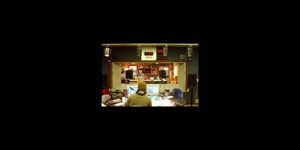 Le nouveau bouquet radio de la RTBF - La Libre