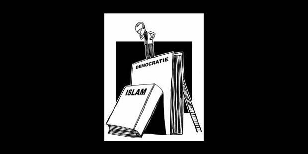Islam, entre théocratie et démocratie - La Libre