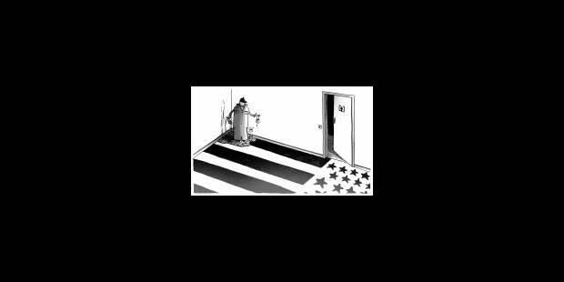 Lettre à un/e militant/e antiguerre passablement déprimé/e - La Libre