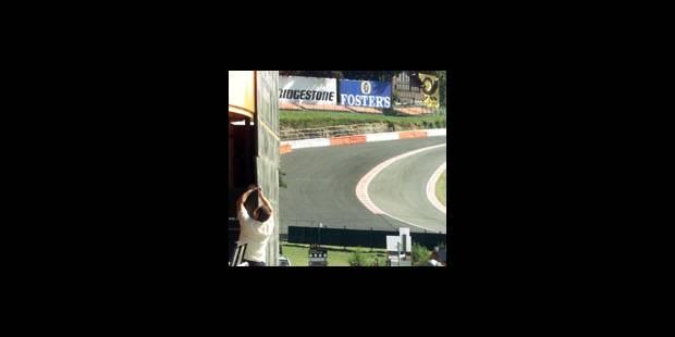 Le circuit de Spa Francorchamps ronge son frein - La Libre