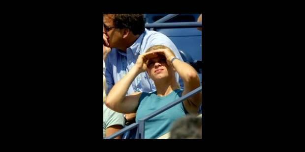 Kim Clijsters sera numéro un - La Libre