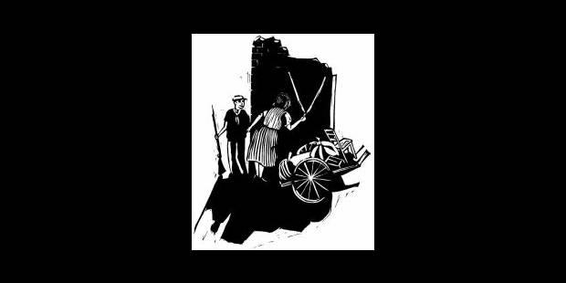Des civils belges dans la Grande Guerre - La Libre