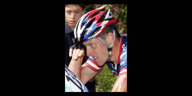 LeMond accuse Lance Armstrong - La Libre