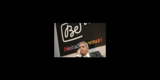 «Be tv» est prête à vous enchaîner - La Libre