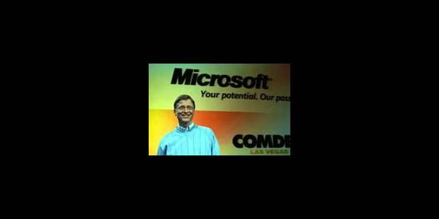 Microsoft lance son moteur de recherche - La Libre