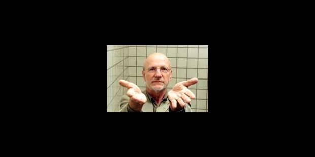 Jacques Mercier fait de la résistance - La Libre