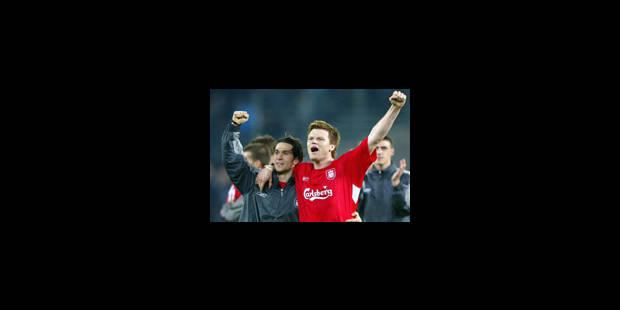 Vingt ans que Liverpool attendait ce résultat... - La Libre