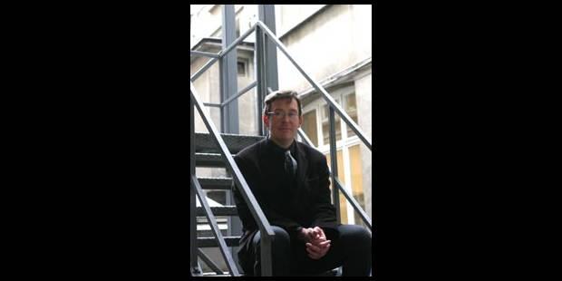 Draguet, nouveau boss des Beaux-Arts - La Libre