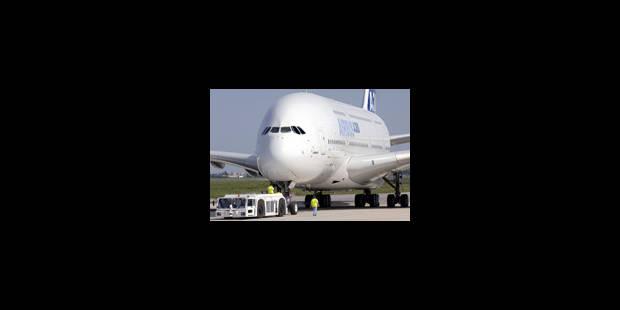 Airbus s'insurge d'être écarté de la commande d'Air India au profit de Boeing - La Libre