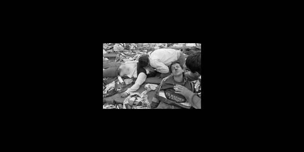 Le drame du Heysel, 20 ans après - La Libre