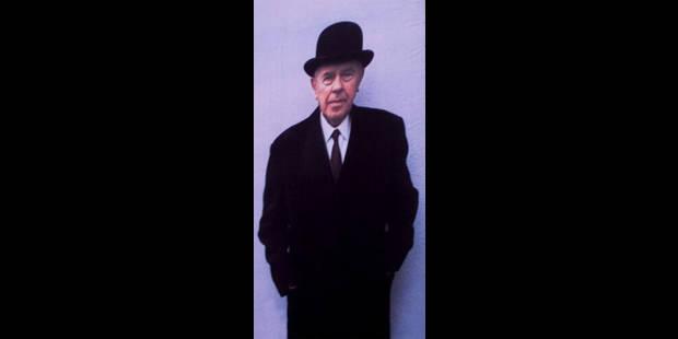Tout sur le futur musée Magritte - La Libre