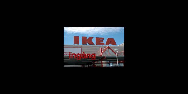 Un Ikea à 45 minutes de chez vous - La Libre