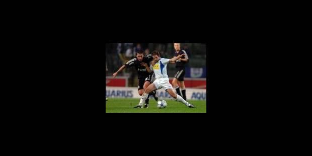 Anderlecht éliminé par Geel ! - La Libre