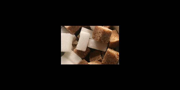 Trop de sel caché et de sucre ajouté - La Libre