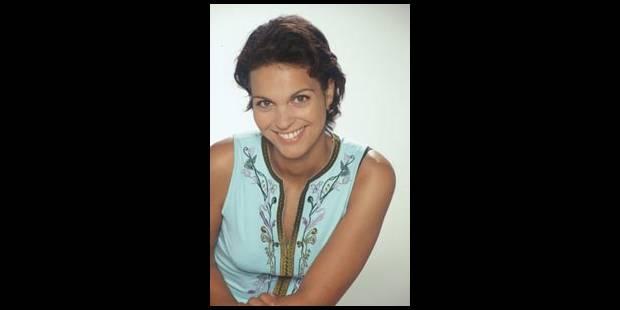 Isabelle Giordano se rêve en Pivot du cinéma - La Libre
