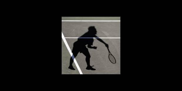 Le tennis en podcasting sur LaLibre.be ! - La Libre