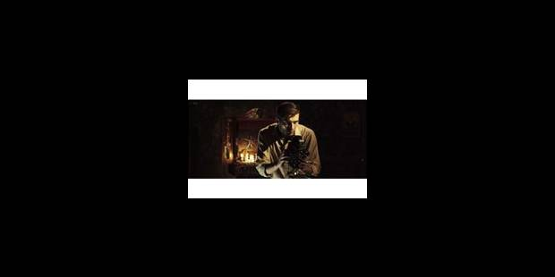 La griffe noire - La Libre