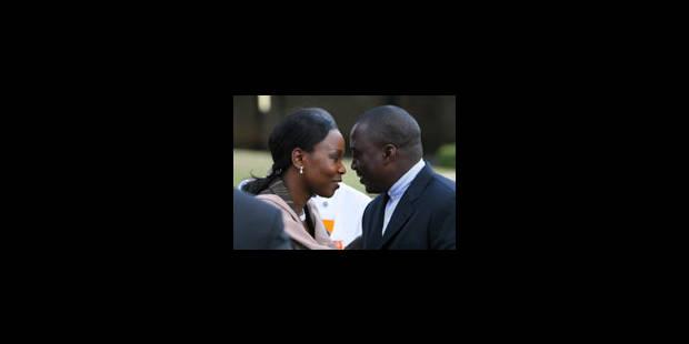 Polémique sur le mariage de Kabila - La Libre