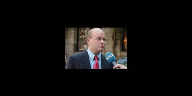Irrégularités à Namur et Malmedy - La Libre