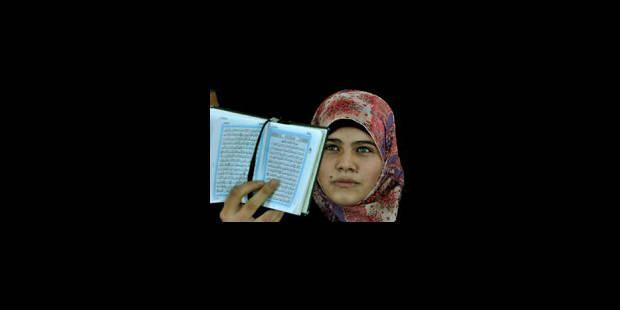 Femmes du Hamas comme boucliers - La Libre