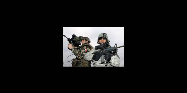 Comment rester en Afghanistan ? - La Libre