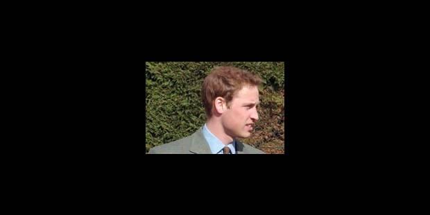 Une amie du prince William parmi les soldats tués en Irak - La Libre