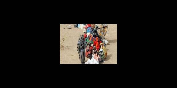 Bush veut sanctionner le Soudan - La Libre