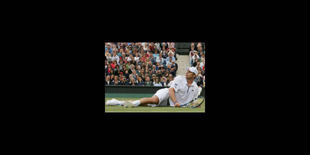 Wimbledon se dévergonde... - La Libre
