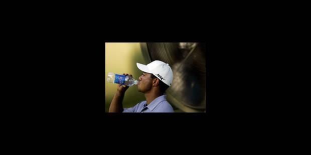 La dernière chance de Tiger Woods - La Libre