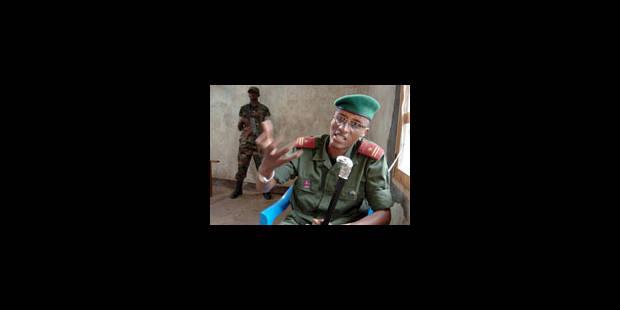 Accrochages entre armée et insurgés au nord de Goma - La Libre