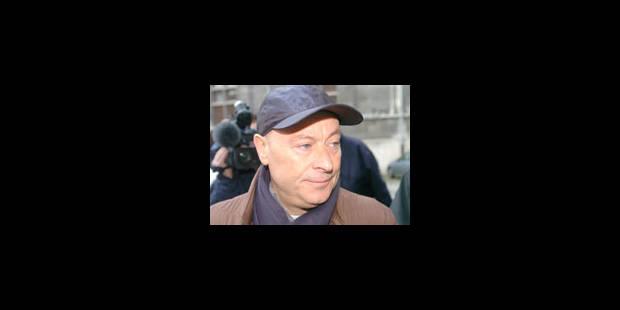 Deux ans de prison pour Luciano D'Onofrio - La Libre