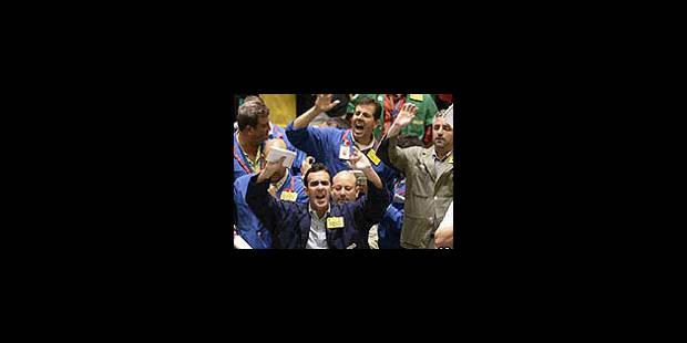 Escalade du pétrole et de l'euro, un risque pour l'économie mondiale - La Libre