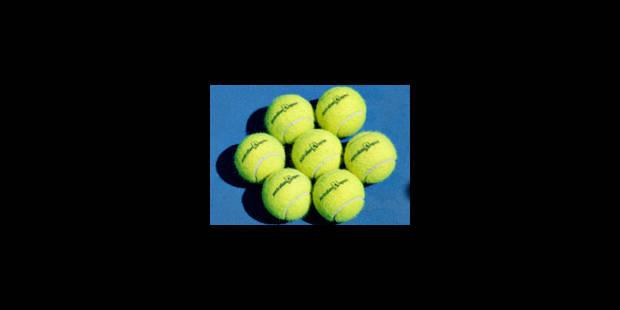 Federer et Henin poursuivront-ils leur domination ? - La Libre