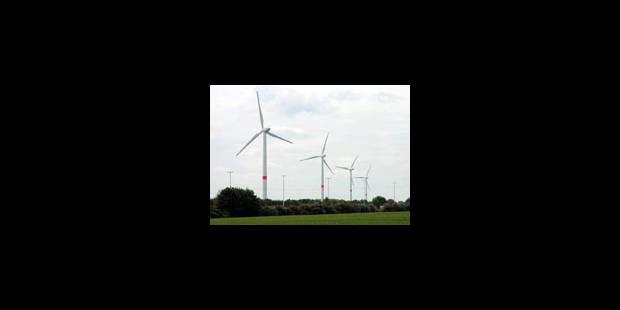 Pour que les éoliennes gardent leur capital de sympathie... - La Libre