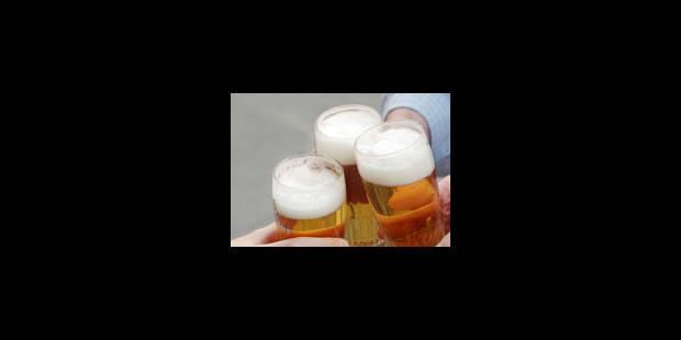 Alcool et cancer : un mauvais cocktail - La Libre