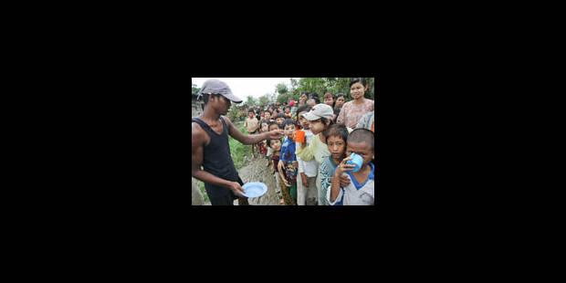 """L'UE donne """"priorité à l'humanitaire"""" - La Libre"""