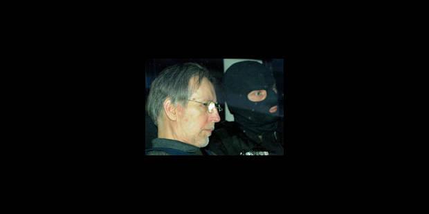 """Son fils le décrit comme """"colérique et autoritaire"""" - La Libre"""