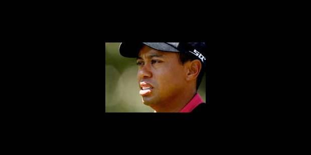 Tiger sera-t-il prêt pour l'US Open ? - La Libre
