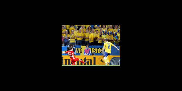 Les audiences de l'Euro 2008 s'affolent - La Libre